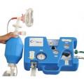 Аппарат для вытеснения газов из организма человека в процессе механической вентиляции лёгких ClearMate