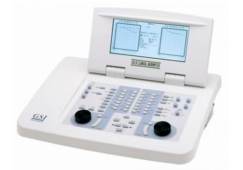 GSI 61. Двухканальный клинический аудиометр