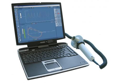 Спирометр для рутинной диагностики MasterScreen Pneumo