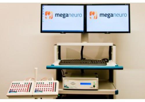 Системы NeurOne для регистрации при ТМС и МРТ