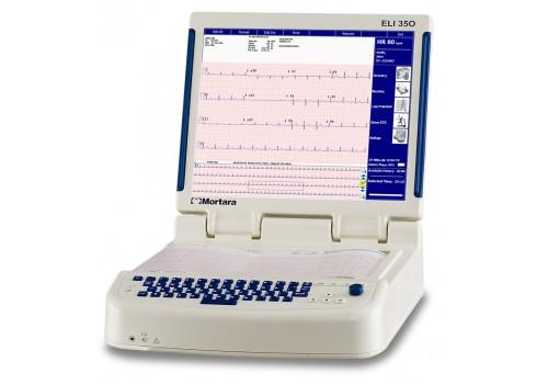 Электрокардиографы ELI 350