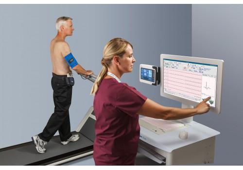 Стресс-тест система X-SCRIBE