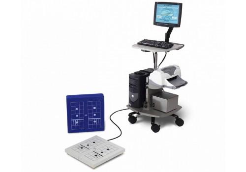 Система цифровой постурографии Balance Manager. Конфигурация BASIC Balance Master (стандартная статическая платформа)