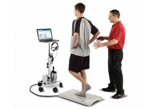 Система цифровой постурографии Balance Manager. Конфигурация для спортивной медицины.