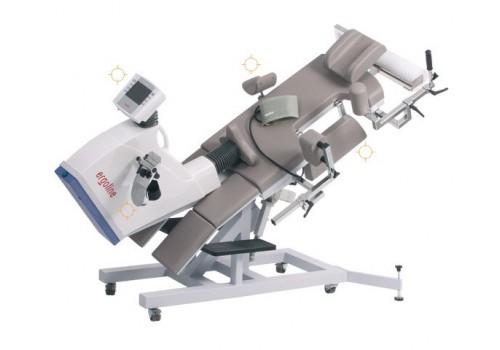 Лежачий эргометр Ergoselect 1200