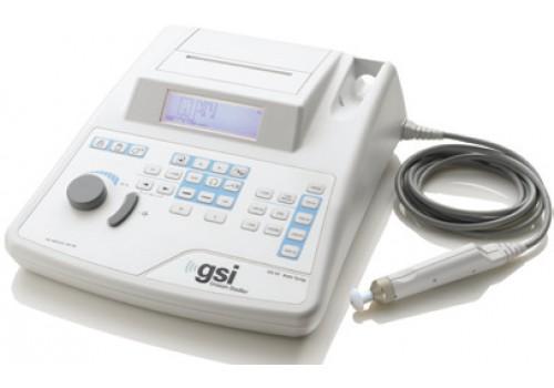 GSI 39. Импедансометр с встроенным скрининговым аудиометром и термопринтером