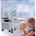 Спирометр с опцией детской бодиплетизмографии MasterScreen BabyBody