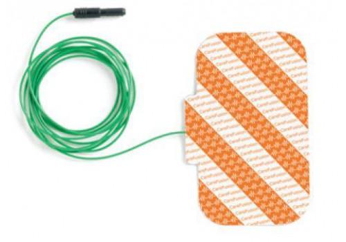 Электрод адгезивный заземляющий 24 шт/уп