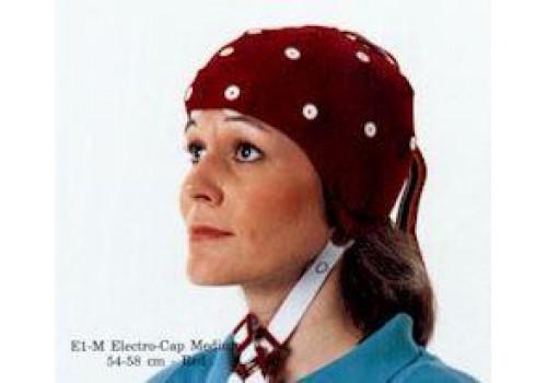 Шапочка ELECTRO-CAP для снятия электроэнцефалограммы (средняя, 54-58 см)