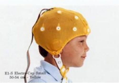 Шапочка ELECTRO-CAP для снятия электроэнцефалограммы (малая, 50-54 см)