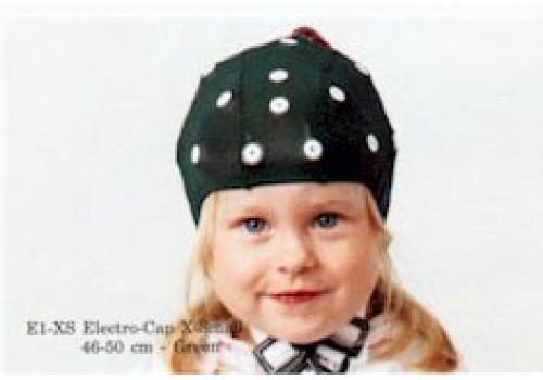 Шапочка ELECTRO-CAP для снятия электроэнцефалограммы (сверх-малая, 46-50 см)