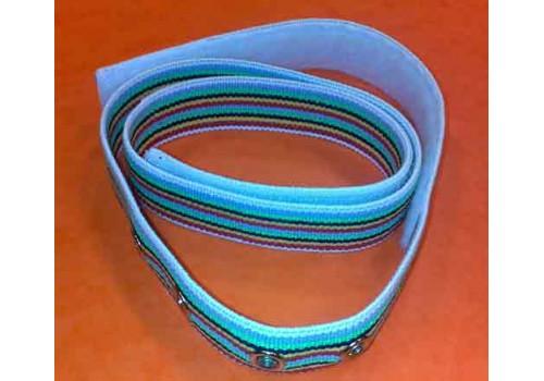 Ремешок-крепление для электродной шапочки (средний)