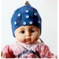 Шапочка ELECTRO-CAP для снятия электроэнцефалограммы (детская I, 42-46 см)
