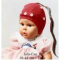 Шапочка ELECTRO-CAP для снятия электроэнцефалограммы (детская II, 38-42 см)