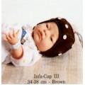Шапочка ELECTRO-CAP для снятия электроэнцефалограммы (детская III (34-38 см)