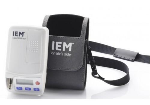 Амбулаторный монитор артериального давления Mobil-O-Graph (СМАД) с функцией пульсовой волны