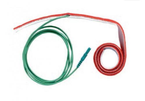Электрод заземляющий полосковый детский