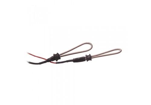 Электроды кольцевые (пара), кабель 46 cм